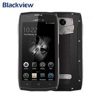 Blackview BV7000 Waterproof shockproof phone 4G font b smartphone b font Android 7 0 MT6737 Quad
