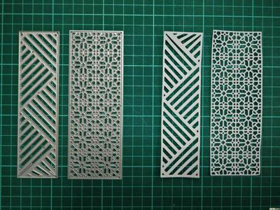 Width on the box Metal Die Cutting Scrapbooking Embossing Dies Cut Stencils Decorative Cards DIY album Card Paper Card Maker polygon hollow box metal die cutting scrapbooking embossing dies cut stencils decorative cards diy album card paper card maker