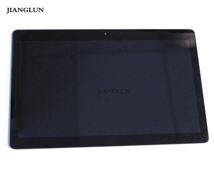 JIANGLUN For <font><b>Dell</b></font> <font><b>7240</b></font> LCD Display+Touch Screen Assembly FHD without Frame image