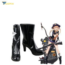 Girls Frontline M870 Shoes Cosplay Boots Custom Made frontline