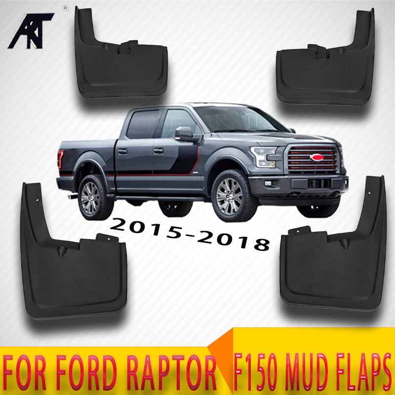 Areyourshop For 2009-2014 Ford F150 F-150 Raptor Style Paramount Grille Letters F /& R 2PCS