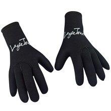 Layatone buceo guantes hombres 5mm de neopreno traje de neopreno guantes de  la pesca caza submarina pesca submarina natación buc. 8f45b3dc1c4