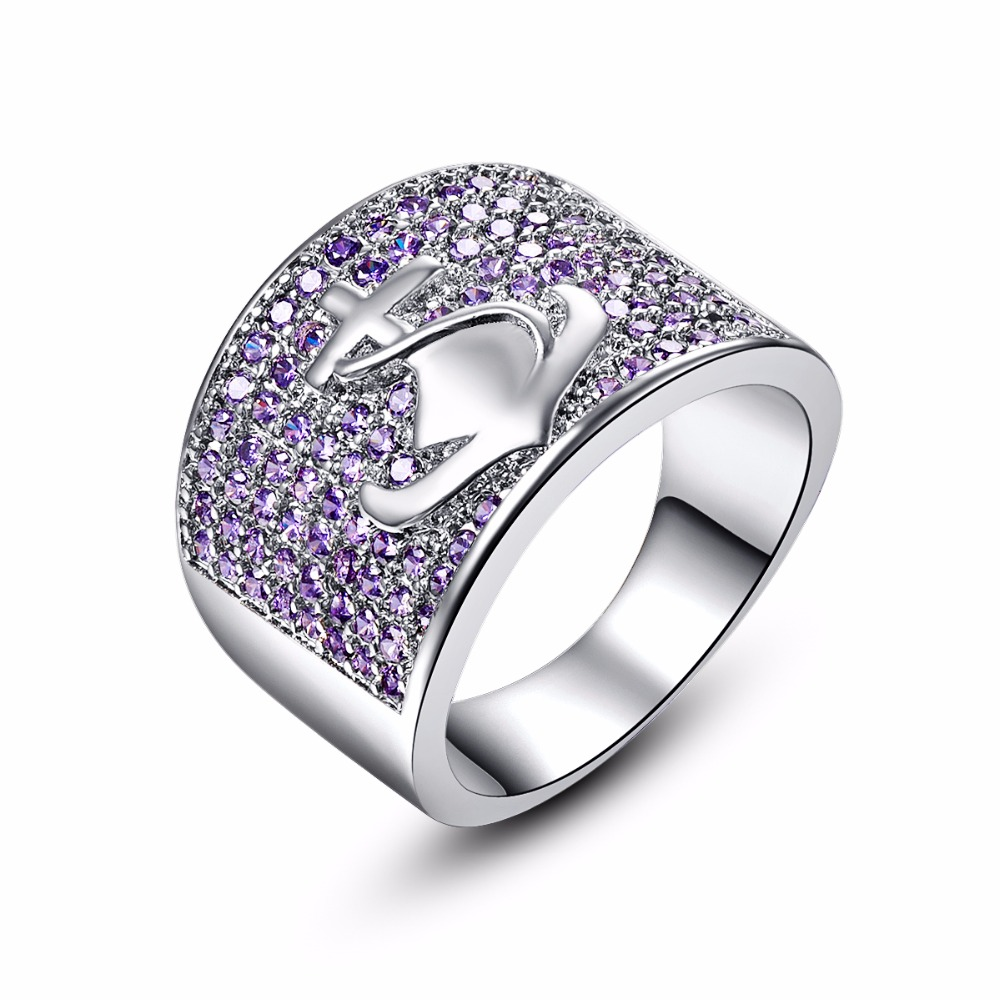 10 most valuable enement rings with diverse designs trendy