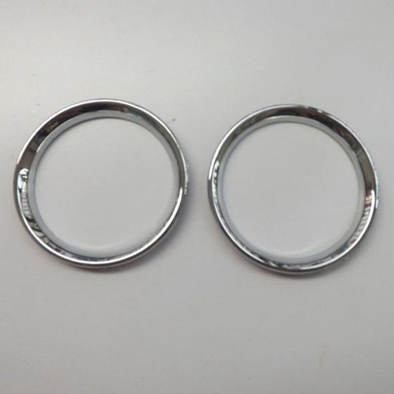 Ram  Vent Trim Ring