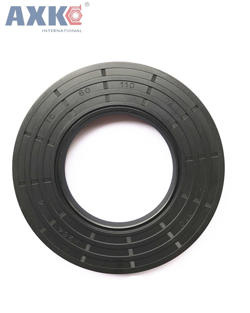 AXK 20PCS Made in China skeleton oil seal TC20*<font><b>30</b></font>/32/35/40/42/45/47/50/<font><b>52</b></font>*7/8/<font><b>10</b></font>/12 image