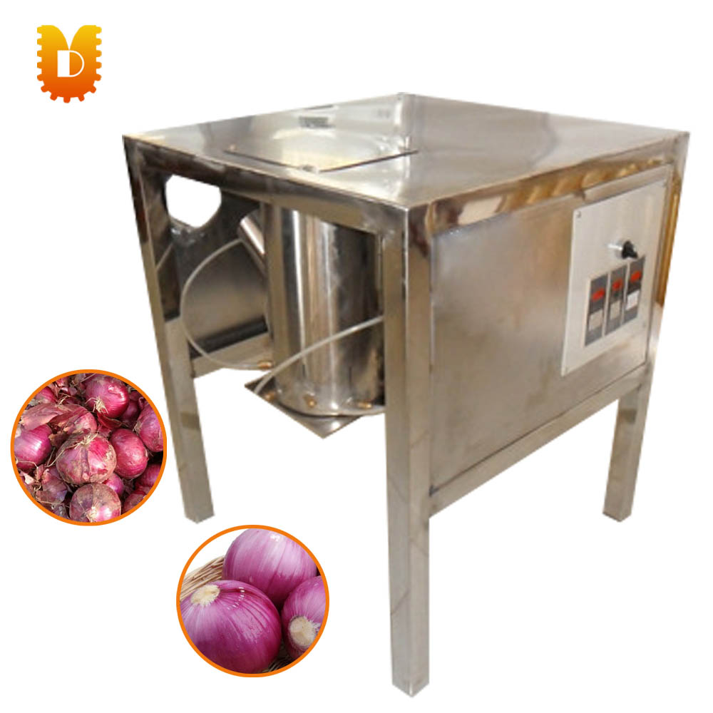 small quality onion peeling machine/onion peeler machinery evaluation and developing an onion peeling system