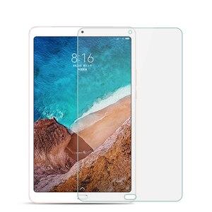 Закаленное стекло для Xiaomi Mi Pad 4 Plus MiPad 4 4PLUS 10,1 дюймов MiPad4 2018 9H ультратонкая защитная пленка из закаленного стекла для планшета