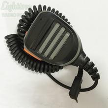 5X Popular Type Speaker Microphone For Kenwood TK3107 TK3207 TK378