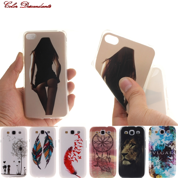 <font><b>For</b></font> <font><b>Lenovo</b></font> S90 S90a S90 S90-a <font><b>Case</b></font> Silicone Cartoon Phone <font><b>Case</b></font> <font><b>For</b></font> coque <font><b>Lenovo</b></font> S90 <font><b>S</b></font> <font><b>90</b></font> 90a <font><b>90</b></font>-a Lion Thin Soft Back Cover image