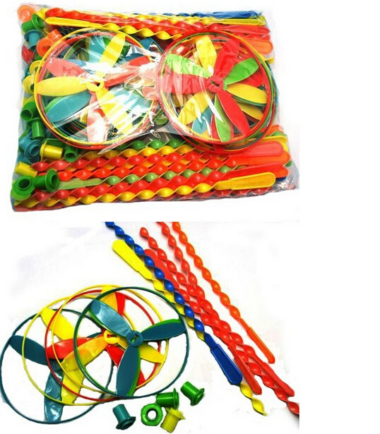 New-5Pcslot-Spin-Mix-Color-Light-Outdoor-Toy-Flying-Saucer-Disc-Frisbee-Category-UFO-Plastic-Kids-Toys-Baby-Gift-Wholesale-5