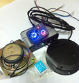 12V Motorvechile Motorcycle MP3 player Scooter Ampifier waterproof speakers 2.5m wire remote control