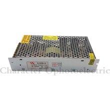 1pcs new 12V 12.5A 150W switching power supply for ws2811 5050 3014 2835 5630 6803 3528 led strip AC 110-220V комплектующие для осветительных приборов pole hi light 3528 led 5050 220v 3014