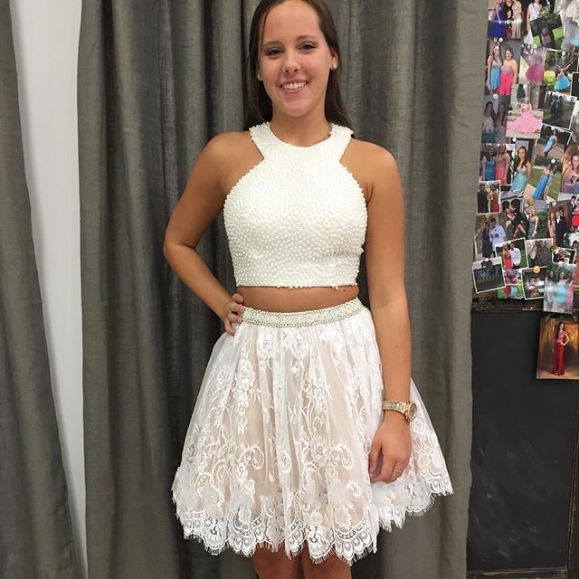Stylish Junior Party Dresses 34