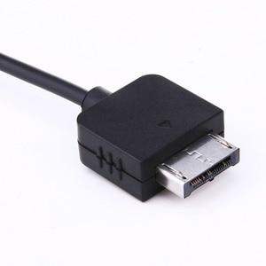 Image 4 - BUKIM 20 PCS USB מטען כבל טעינת העברת נתונים סנכרון כבל קו כוח מתאם חוט עבור Sony psv1000 Psvita PS ויטה PSV 1000