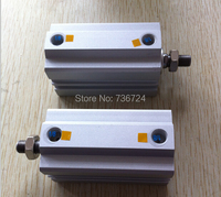 bose size 40mm*30mm stroke with magnet and external thread pneumatic cylinder,air cylinder SDA double action