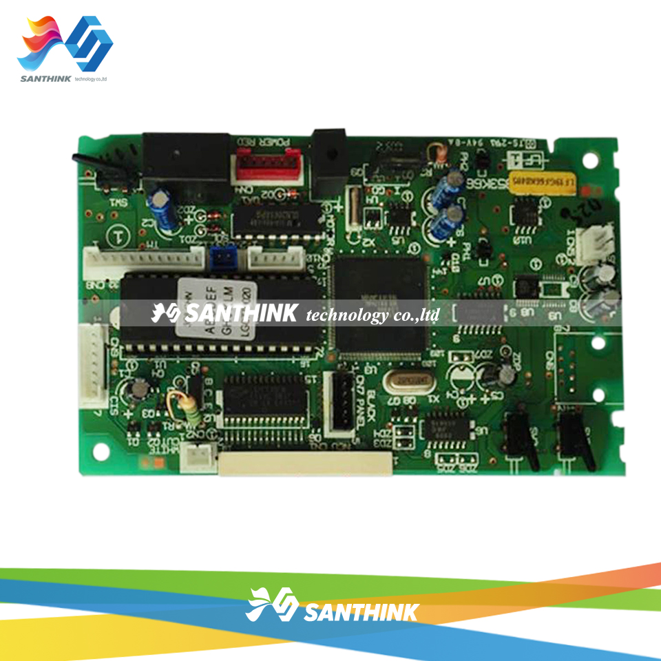 Main Board For Brother FAX-358 FAX358 FAX 358 Formatter Board Mainboard