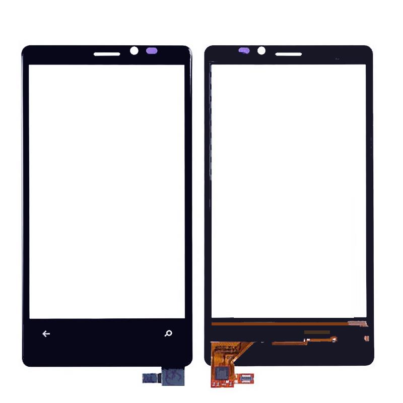Screen For Nokia Lumia 920 N920 Touch Screen Digitizer Sensor Front Glass Panel Replacement Parts 4