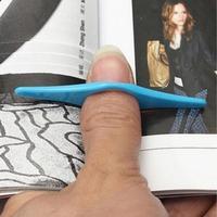 Книга-держатель в виде кольца