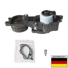AP03 Новинка! Воздушный фильтр Картера масла 11122249678 11127791552 для BMW 3/5 серии E46 E39 318d 320d 520d Touring