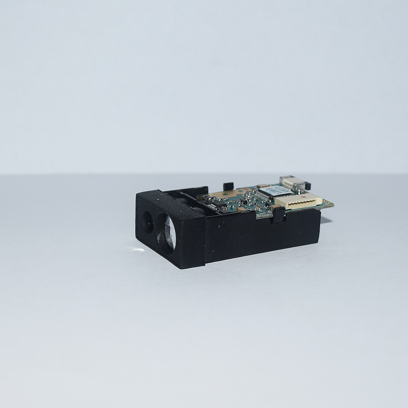 Ranging Module of 60m Phase Single Point Laser Ranging Sensor High Precision Module of Infrared LidarRanging Module of 60m Phase Single Point Laser Ranging Sensor High Precision Module of Infrared Lidar
