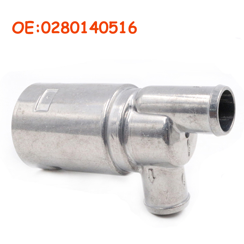 Car Fuel Injection Idle Air Control Valve For Alfa Opel Peugeot Renault Volvo 0280140516 7700271089 1389618 90271799