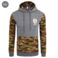 [Eur Size] Hip Hop Men Hoodies Fashion Men's Camouflage Jacket Baseball Hoody Mens Skateboard Sweatshirts Moleton Masculino