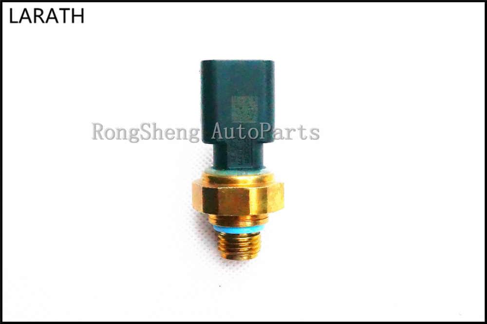 LARATH X1 Engine Oil Pressure Sensor For Cummins ISX ISM ISX11 9 ISX15 OEM  4921517