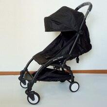 Baby Throne Travel Baby Stroller bebek arabasi Kinderwagen 175 Degrees Portable Foldable Light Stroller Can Take Plane