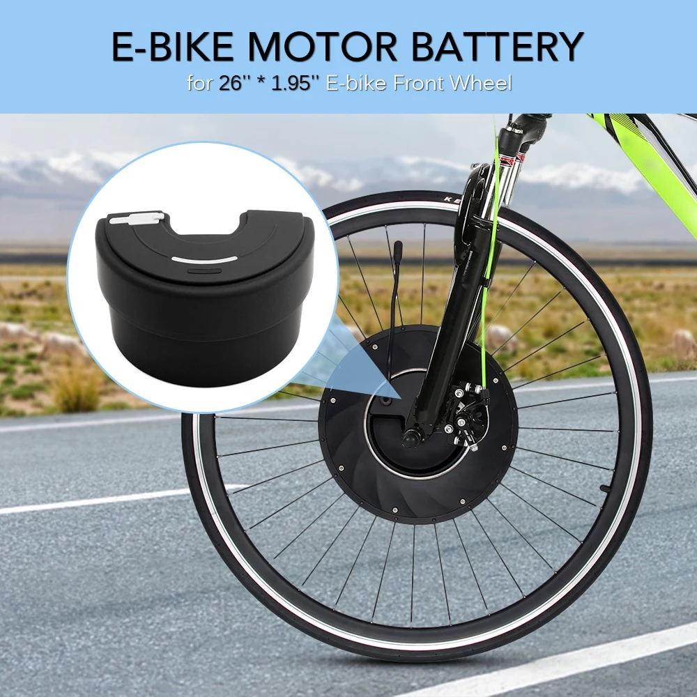 Ebike 36 V batterie au Lithium pour iMortor batterie de vélo électrique 36 V 3200 mAh noir USB changeur batterie externe Imortor Bateria Ebike
