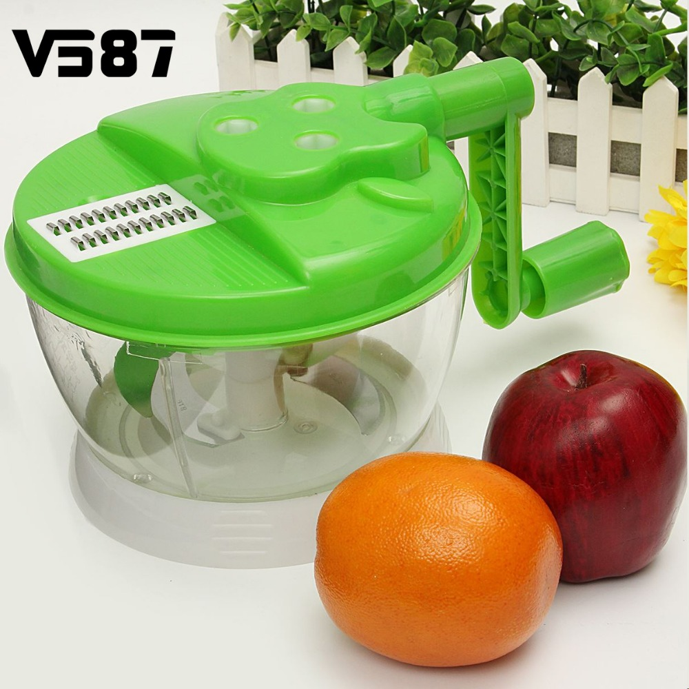 Stainless Steel Blade Slicer Meat Cutter Vegetable Fruit Chopper Fruits Slicer Household Kitchen Cooking Tool Helper Kitchenware