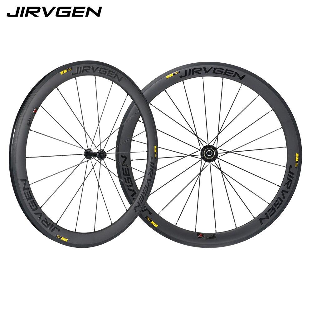 700C vélo de Route 50mm roues carbone roues carbone roues UD mat noir