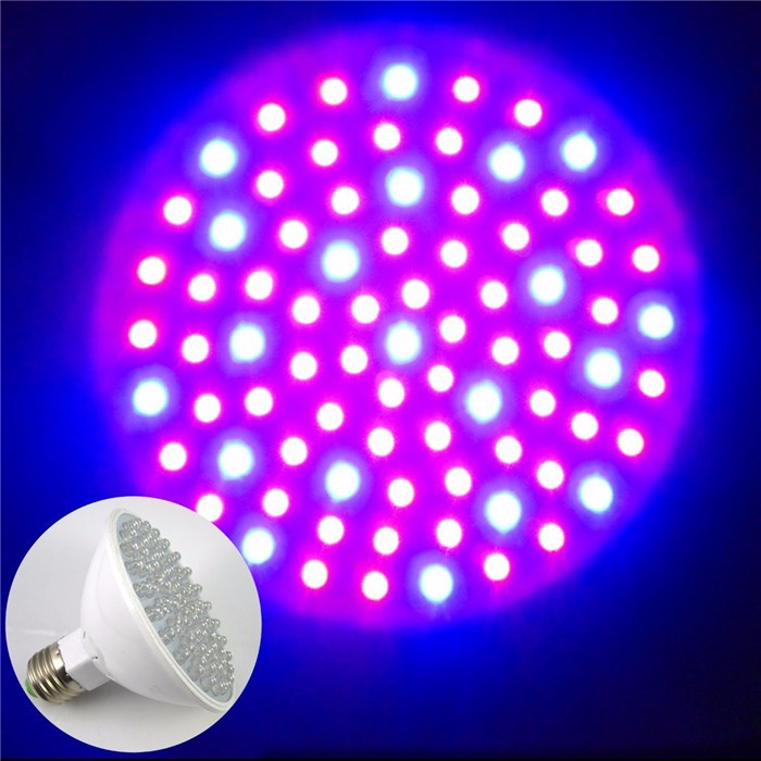 4-5W-LED-80-LEDS-220V-UFO-Grow-Light-Hydroponic-Plant-vegetables-Grow-Growth-Lighthouse-RB (2)