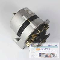 Hangzhou Heli Forklift Spare Parts The Starter Motor 12V 3 KW For Xinchai 490B Part Number