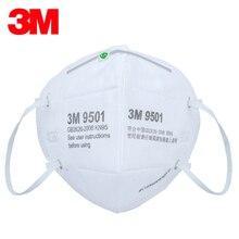 10 шт./лот 3 м 9501 маски Анти-пыльные маски KN90 Стандартный маски для верховой езды защитные маски Анти-частицы и специфический запах H012908
