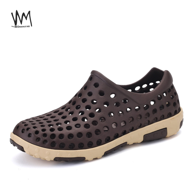 fashion summer shoes barefoot outdoor swimming