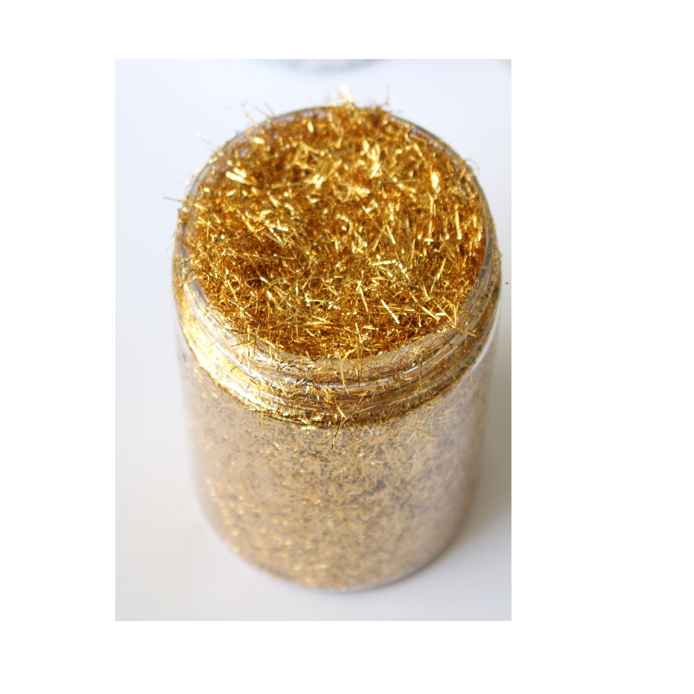 15g Taiwan Gold Leaf Foil Wire A New Gold Leaf Decoration Product Gilding Gilded Painting and