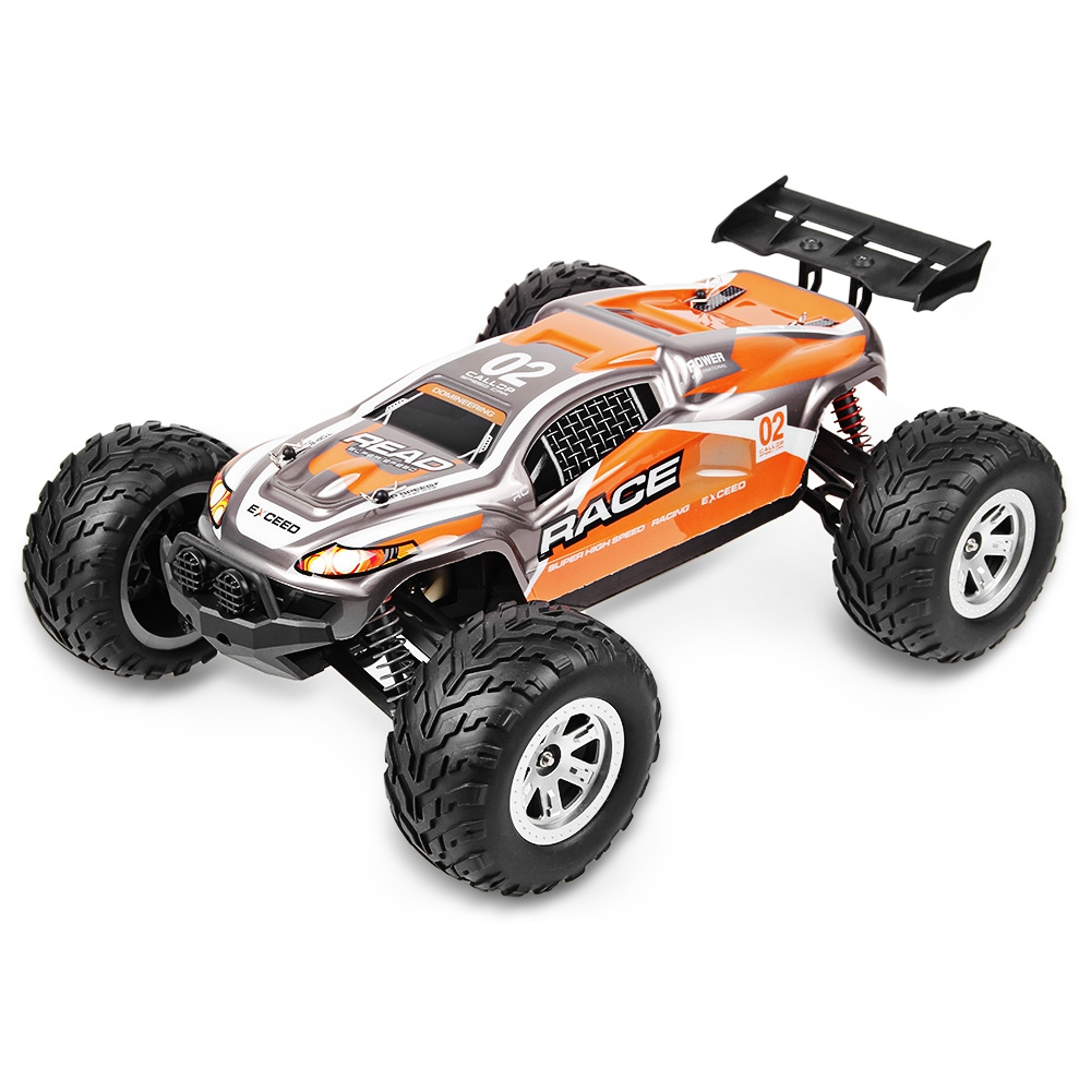 FY 10 RC Racing Car Water Land High Speed Amphibious RC ...