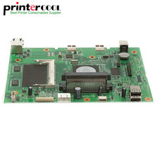 einkshop Used Formatter PCA ASSY Formatter Board Main Board For HP P3015 P3015D MainBoard mother board CE474-69001 CE474-60001 цена