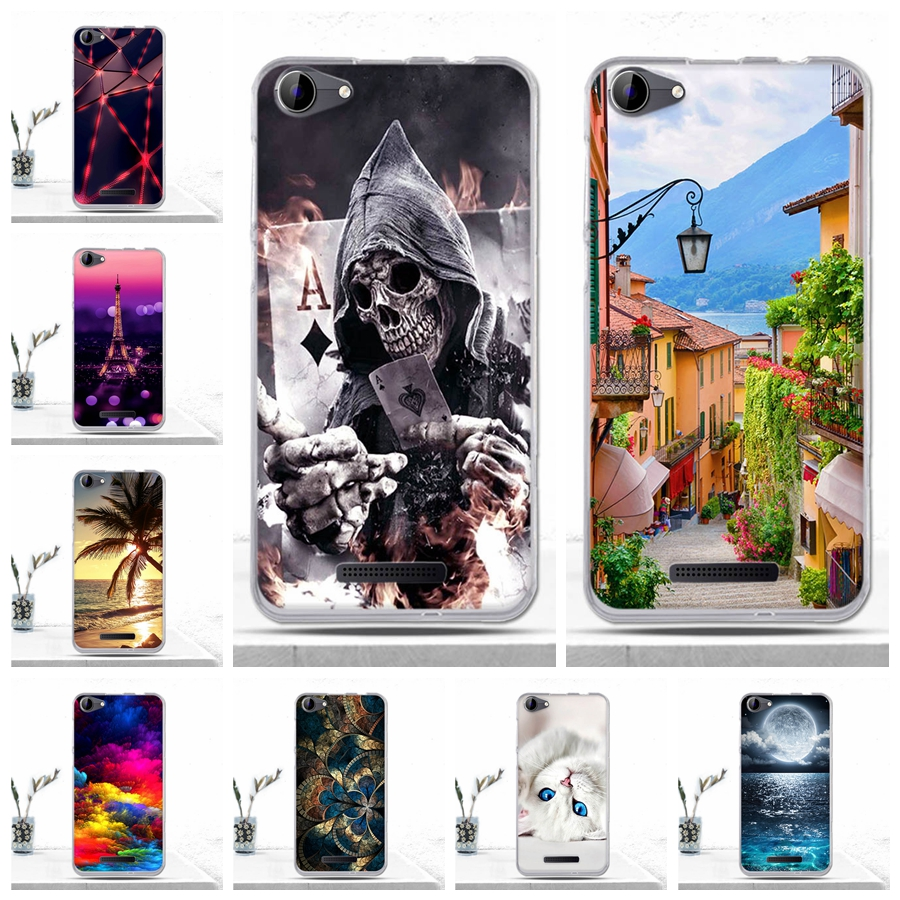 Soft Silicone Case For BQS-5059 Strike Power Case Coque Luxury TPU Cover For BQ Strike Power BQS 5059 Cover For BQS-5059 Cases