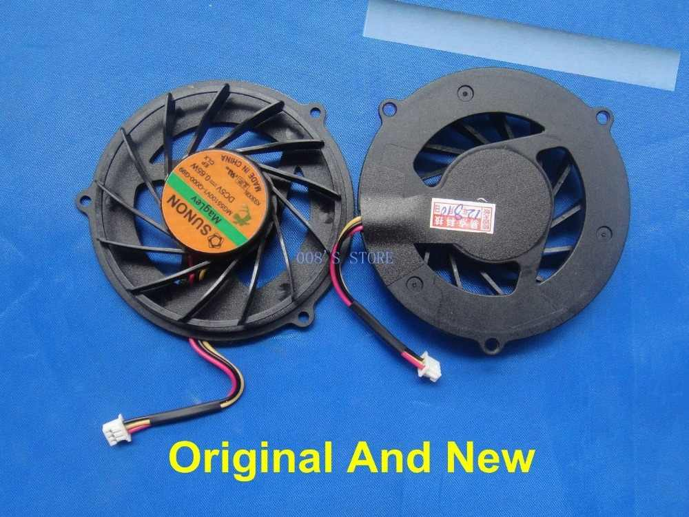 Brand New Cpu Cooling Fan Voor Acer Aspire 5737 5737Z 5530 5530Z MG55100V1-Q000-G99 Dc 5V 0.65A Goede