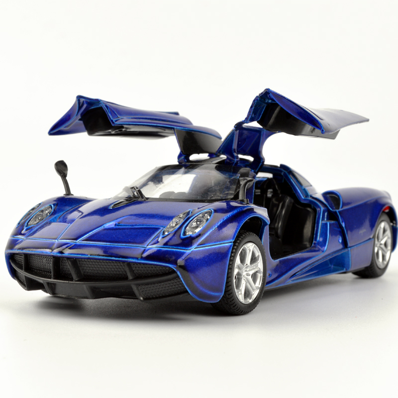 Simulation 1:32 Koenigsegg Agera R Supercar Sports Car Alloy Diecast Toy Vehicle Car Model Die Cast Metal Collection Gift