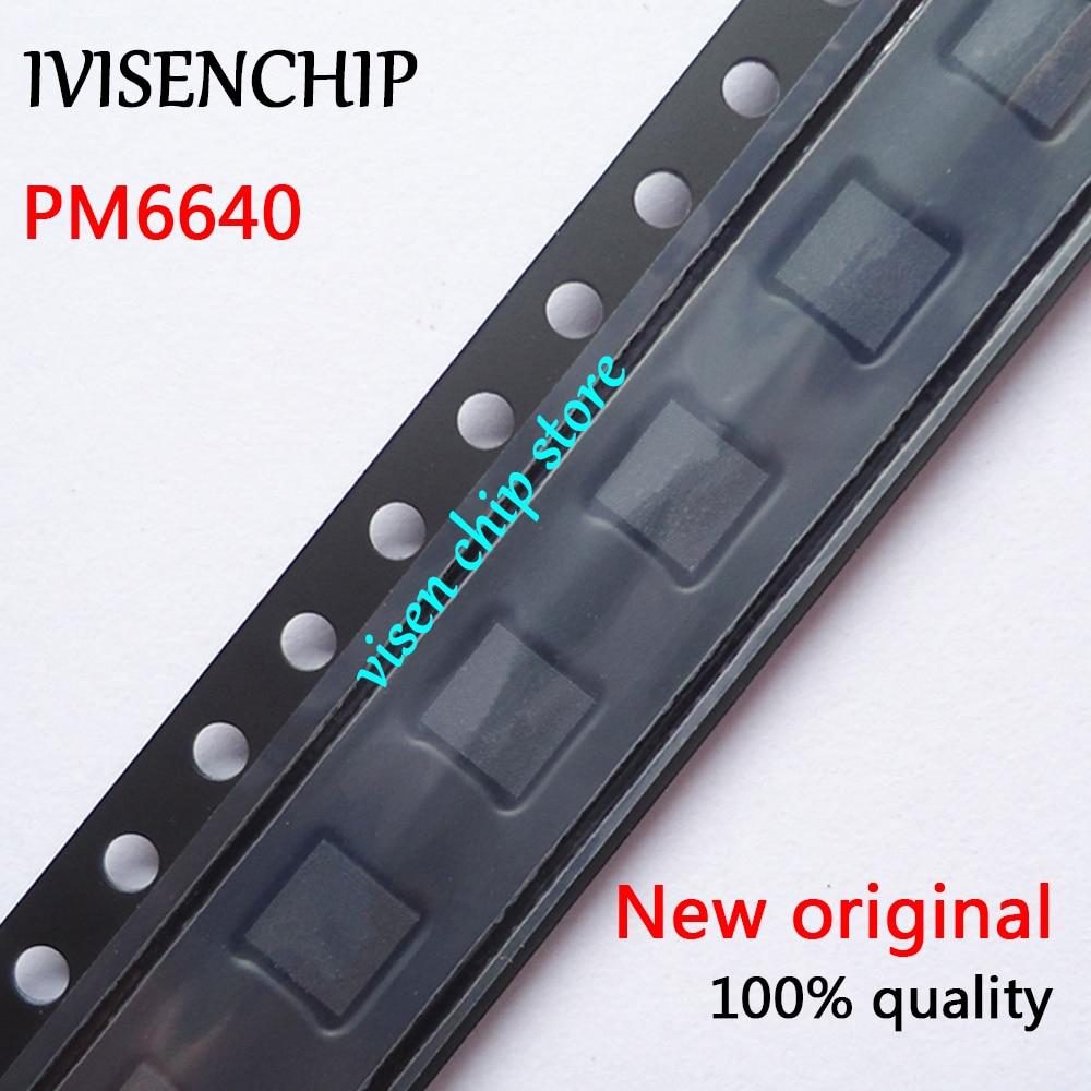10pcs PM6640 ST6640 6640 QFN-10
