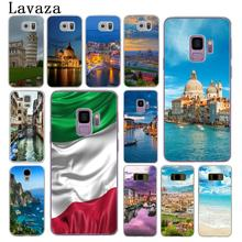 Lavaza night Venice Italy flag Phone Shell Case for