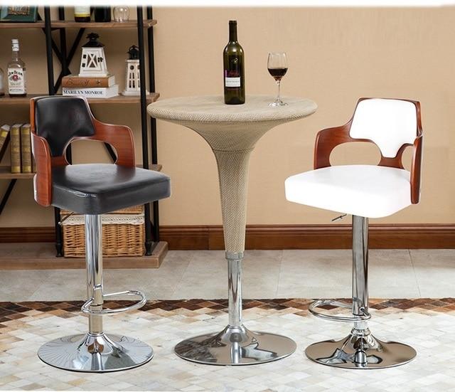 Home Kaffee Stuhl Wohnzimmer Rotwein Hocker Einzelhandel Großhandel