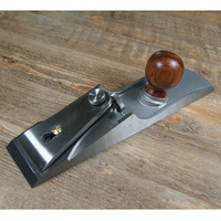 European style stainless steel # 3 chiseled planer,woodworking metal planer,wood carving tools