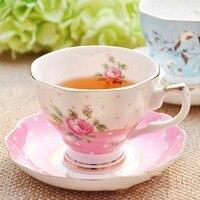 Керамическая чашка, оригинальная, в европейском стиле, с крышкой, большая емкость, костяные, китайские чашки, чашка для завтрак, чашки для мо...