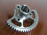 Protótipo cnc personalizar al metal peças protótipos rápidos