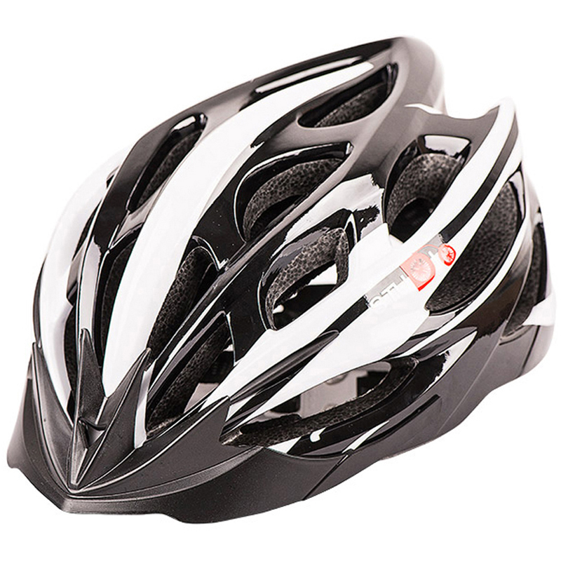 CE Certification Cycling Helmet Casco Ciclismo Integrally-molded Bicycle Helmet Road Mountain MTB Carbon Bike Helmet