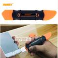 JAKEMY JM-OP12 Mobile Phone Repair Tools Double Toughness Machine Opening Tool for iPhone 6 7 plus Samsung xiaomi iPad PC tablet