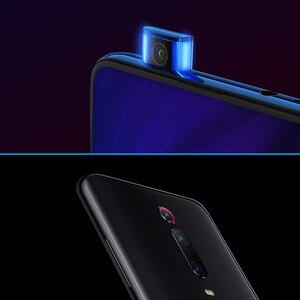 Image 3 - Chính hãng Xiaomi Redmi K20 Pro 8GB 128GB Snapdragon 855 Octa Core Điện Thoại Thông Minh 48MP Ba Camera MÀN HÌNH AMOLED 6.39 màn hình 4000mAh